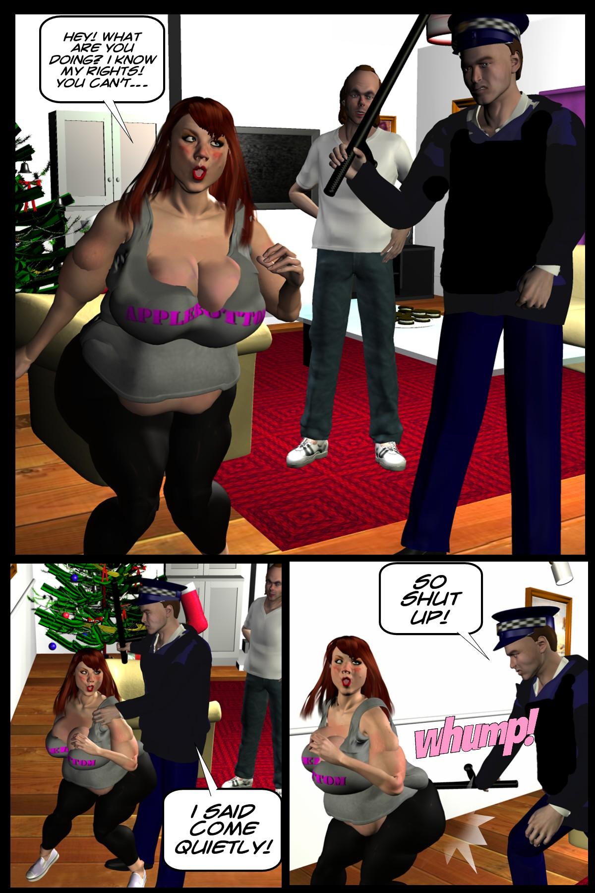 The Arrest 4